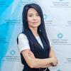 Дмитриева Анжела Александровна фото