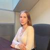 Кравцова Елизавета Вячеславовна